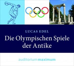 Die Olympischen Spiele der Antike